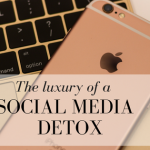 Social Media Detox | Of all the posts I could have written after 4 weeks yoga teacher training in Thailand, this I decided, had to be the first. It's that important.
